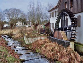 Aumühle
